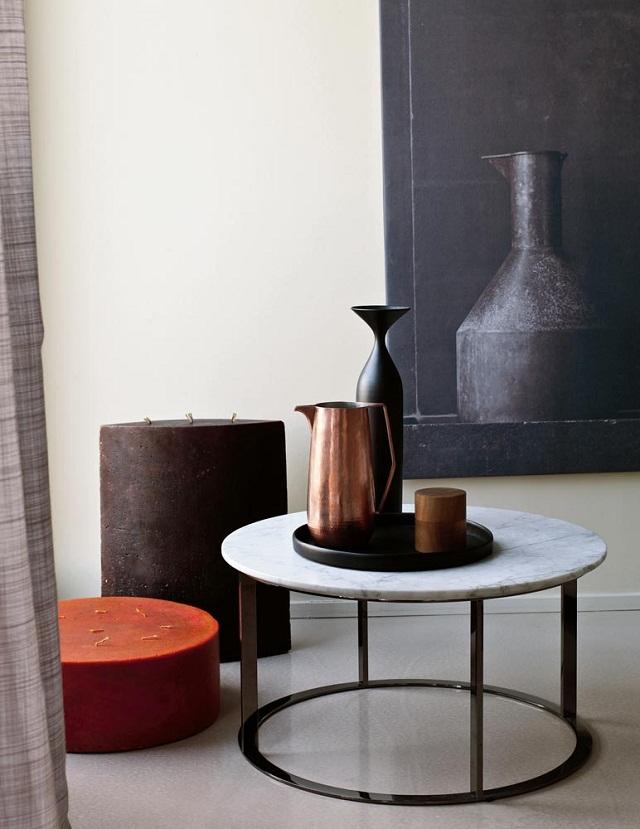 """""""Freuen Sie sich mit diesen modernen, stilvollen und schönen Couchtische. Fügen Sie Ihre Wohnaccessoires mit diesen erstaulichen Dekorstücke zusammen.""""  Dekoideen: moderne, stilvolle und schöne Couchtische BeB Italia Mera Coffe table marke wohndesigntrend 02"""