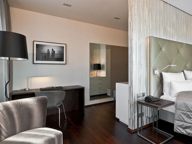 Beste hotels in berlin wohn designtrend for Trendige hotels