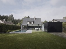 Wohntrends: Hausanbau und Renovierung in Belgien