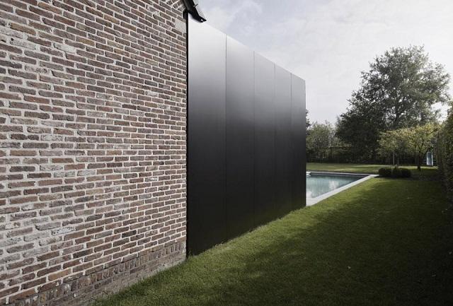 Wohntrends hausanbau und renovierung in belgien wohn for Architektur und design