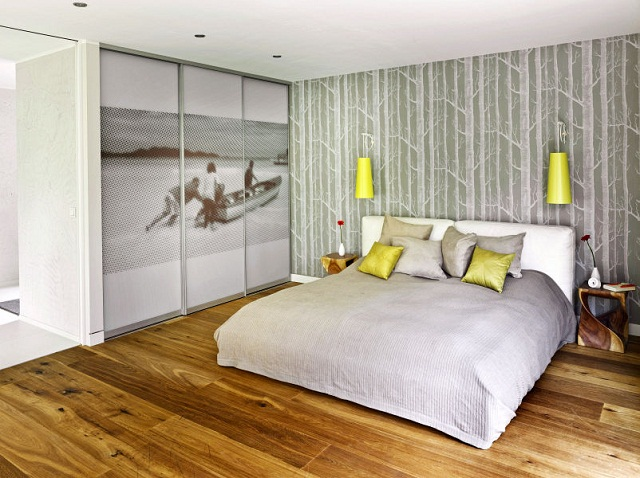 Wohntrends house jacobs von susanne kaiser wohn designtrend - Papier peint chambre adulte chantemur ...