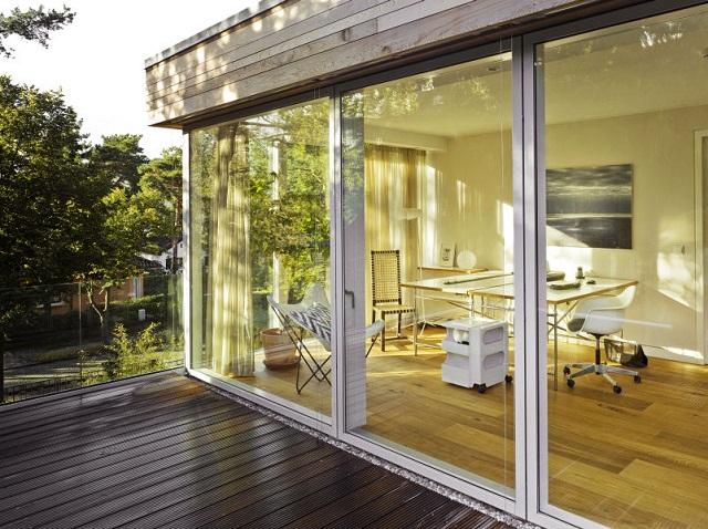 Wohntrends house jacobs von susanne kaiser wohn designtrend for Architektur und design