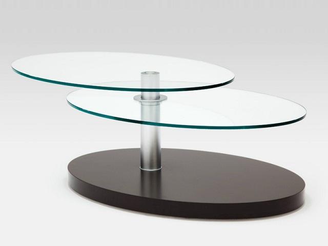 """""""Freuen Sie sich mit diesen modernen, stilvollen und schönen Couchtische. Fügen Sie Ihre Wohnaccessoires mit diesen erstaulichen Dekorstücke zusammen.""""  Dekoideen: moderne, stilvolle und schöne Couchtische Rolf Benz 8100 Coffe table marke wohndesigntrend 01"""