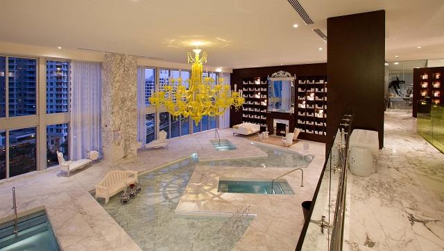 Hoteltrends viceroy miami von kelly wearstler wohn designtrend - Luxus wohnaccessoires ...