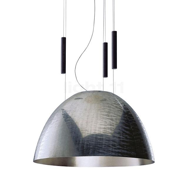 """""""Stylische und schöne Hängeleuchten, dass aus Aluminium gemacht sind. Ideale für eine moderne und vintage Dekoration.""""  Leuchtendesign: zeitgenössische Hängeleuchten aus Aluminium ingo maurer pierre paul pendelleuchte marke Wohn DesignTrend1"""