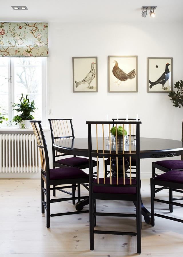 """""""Die moderne Trends: klassische oder zeitgenössische Esszimmer für Ihren Wohngeschmack. Freuen Sie sich mit diesen Ideen zuhause.""""  Dekoideen: klassische oder zeitgenössische Esszimmer moderne trends klassische oder zeitgen  ssische esszimmer architektur und design wohn designtrend 05"""