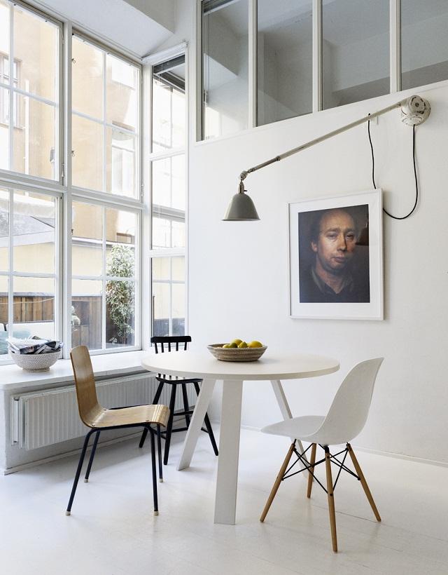 """""""Die moderne Trends: klassische oder zeitgenössische Esszimmer für Ihren Wohngeschmack. Freuen Sie sich mit diesen Ideen zuhause.""""  Dekoideen: klassische oder zeitgenössische Esszimmer moderne trends klassische oder zeitgen  ssische esszimmer architektur und design wohn designtrend 11"""