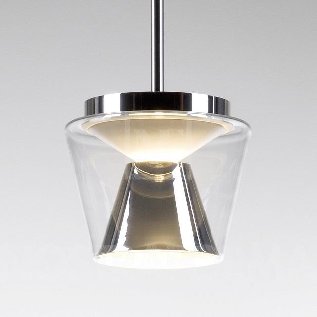 """""""Stylische und schöne Hängeleuchten, dass aus Aluminium gemacht sind. Ideale für eine moderne und vintage Dekoration.""""  Leuchtendesign: zeitgenössische Hängeleuchten aus Aluminium serien lighting annex pendelleuchte Wohn DesignTrend"""