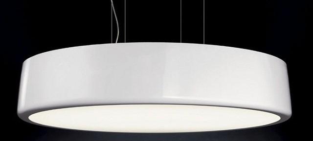 stylische und sch ne h ngeleuchten dass aus aluminium. Black Bedroom Furniture Sets. Home Design Ideas