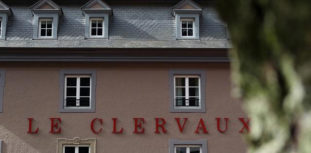 """""""Das Le Clervaux Boutique & Design Hotel von JOI-Design liegt in Clervaux in der Nähe der folgenden Sehenswürdigkeit: Schloss Clervaux.""""  Das neue Designhotel: Le Clervaux, Luxemburg Le Clervaux Boutique and Design Hotel Luxus und trendige Plaetze Wohn DesignTrend 1"""