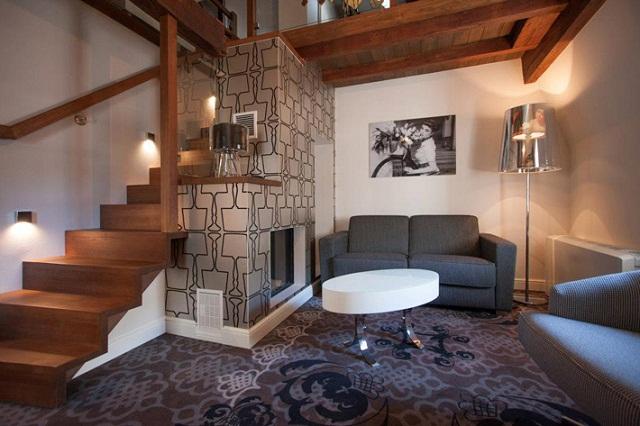 das neue designhotel le clervaux luxemburg wohn designtrend. Black Bedroom Furniture Sets. Home Design Ideas