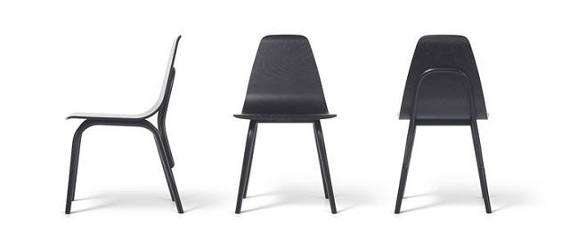 """""""Der Tram Chair entstand aus der jüngsten Kooperation mit dem etablierten Wiener Produktdesigner Prof. Thomas Feichtner."""""""