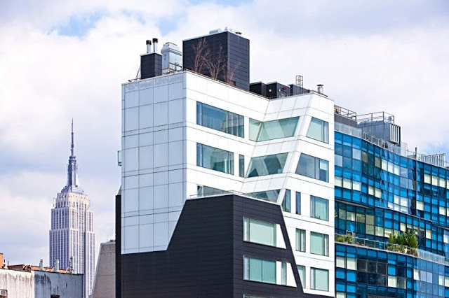 """""""Ein luxuriöse Penthouse auf NY von Innocad Architektur -  """"PH New York"""". Diese Wohnung ist eine Mischung des Europäischen Designs und Lebensstils von New York.""""  Penthouse auf NY von Innocad Architektur Penthouse NY von Innocad Architektur Luxus und trendige Pl  tze Wohn DesignTrend 01"""