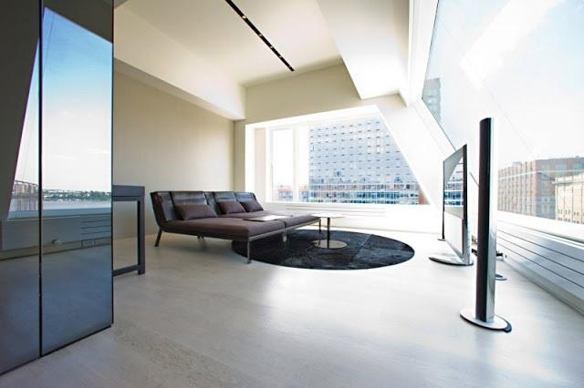 penthouse auf ny von innocad architektur wohn designtrend. Black Bedroom Furniture Sets. Home Design Ideas