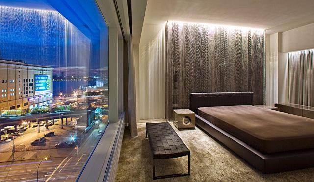 """""""Ein luxuriöse Penthouse auf NY von Innocad Architektur -  """"PH New York"""". Diese Wohnung ist eine Mischung des Europäischen Designs und Lebensstils von New York.""""  Penthouse auf NY von Innocad Architektur Penthouse NY von Innocad Architektur Luxus und trendige Pl  tze Wohn DesignTrend 08"""