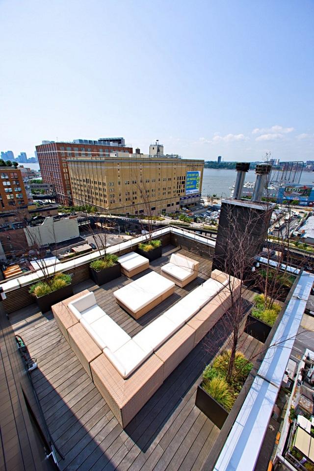 """""""Ein luxuriöse Penthouse auf NY von Innocad Architektur -  """"PH New York"""". Diese Wohnung ist eine Mischung des Europäischen Designs und Lebensstils von New York.""""  Penthouse auf NY von Innocad Architektur Penthouse NY von Innocad Architektur Luxus und trendige Pl  tze Wohn DesignTrend 09"""