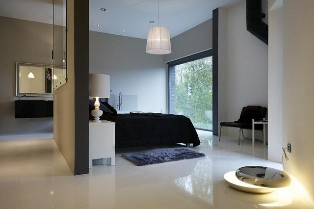 """""""Eine exklusive Villa in Hovås (Göteborg), Schweden. Freuen Sie sich mit diesem schönen Haus!""""  Wohntrends: Eine exklusive Villa in Göteborg, Schweden eine exklusive villa in g  teburg schweden architektur und design wohn designtrend 05"""