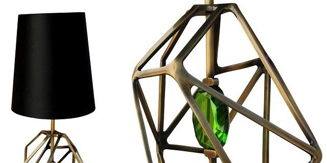 dekortipps moderne und funktionale tischleuchten wohn designtrend. Black Bedroom Furniture Sets. Home Design Ideas