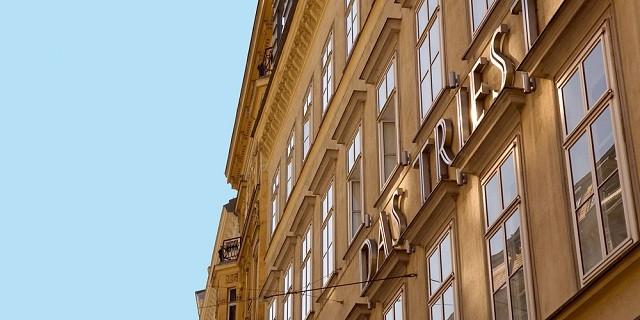 Designhotel sch ne dekoration das triest wien wohn for Trendige hotels in berlin