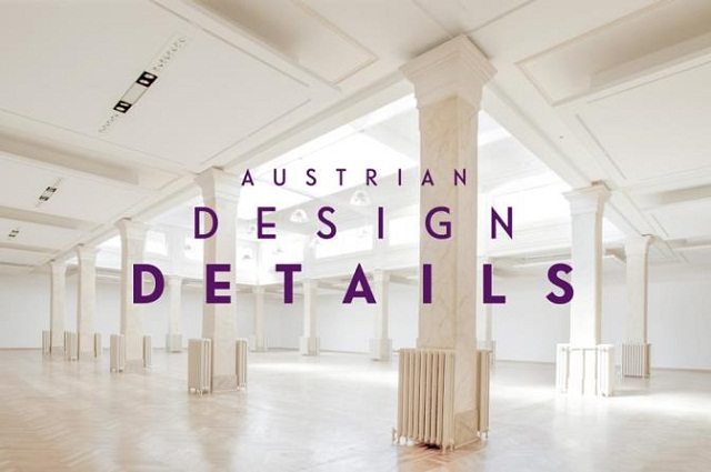 """""""Milan Design Week 2013: Austrian Design Details. Morgen gehen Sie zur Austrian Design Party in Zusammenarbeit mit Red Bull Music Academy!""""  Milan Design Week 2013: Austrian Design Details Milan Design Week 2013 Austrian Design Details Ereignisse Wohn DesignTrend 02"""
