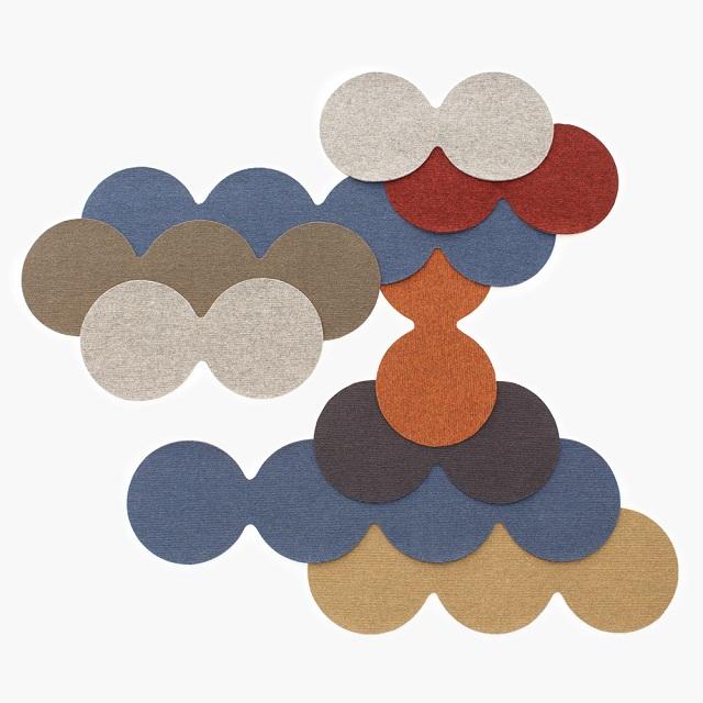 """""""Milan Design Week 2013: N = N, das heißt ganz einfach: Nichetto = Nendo. Aber auch: Ein buchstäblich produktiver Dialog zwischen Italien und Japan.""""  Milan Design Week 2013: Design """"N = N"""" """"Nichetto=Nendo"""" Milan Design Week 2013 Design N N Nichetto Nendo Kollaboration Leute Wohn DesignTrend 02"""