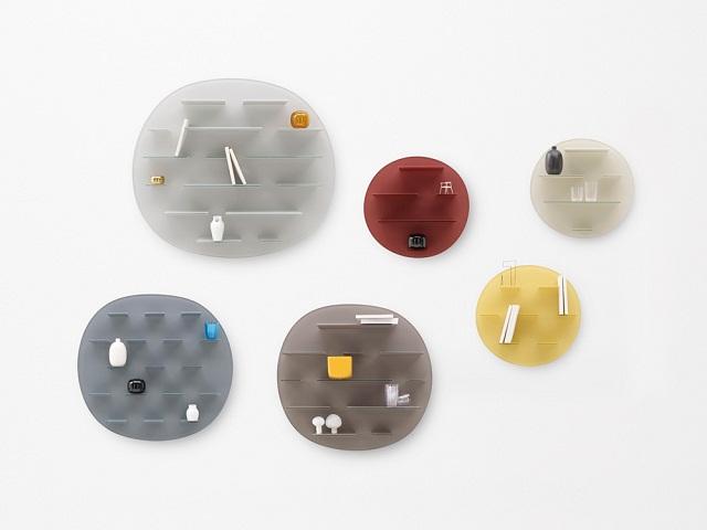 """""""Milan Design Week 2013: N = N, das heißt ganz einfach: Nichetto = Nendo. Aber auch: Ein buchstäblich produktiver Dialog zwischen Italien und Japan.""""  Milan Design Week 2013: Design """"N = N"""" """"Nichetto=Nendo"""" Milan Design Week 2013 Design N N Nichetto Nendo Kollaboration Leute Wohn DesignTrend 05"""