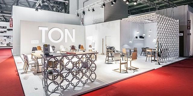 """""""Historisch gesehen ist TON ein Stück tschechisch-österreichischer Design- und Industriegeschichte und einer der ältesten Möbelhersteller der Welt."""""""