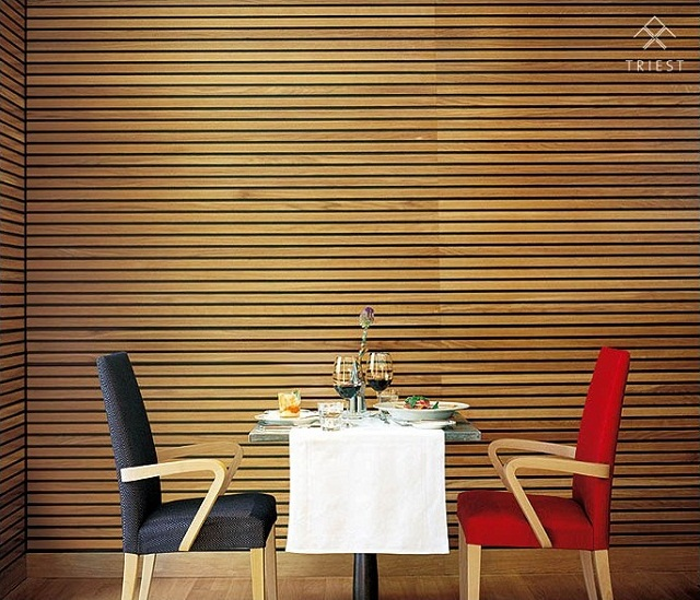 Norditalienischer Küche auf Restaurant Collio, Das Triest | Wohn ...