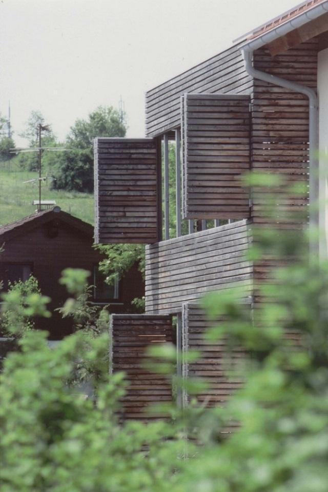 Wohntrends house k in deutschland von becker architekten wohn designtrend - Architekten deutschland ...