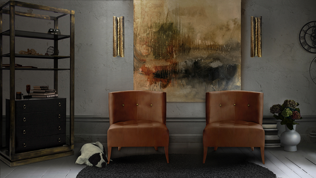 """""""Die Möbelmarke BRABBU ist an der Clerkenwell Design Week 2013. BRABBU reflektiert das intensive Leben. Sie vereint Wildheit, Stärke und Macht in einem.""""  Möbelmarke Brabbu an der Clerkenwell Design Week 2013 Wohn DesignTrend    M  belmarke BRABBU an der Clerkenwell Design Week 2013 02"""