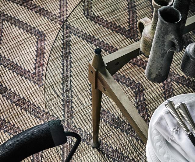 """""""Die Tische TL3 von Designer Franco Albini für Cassina. Das Möbel vollzieht eine klare Trennung zwischen der tragenden Struktur und der aufliegenden Tischplatte.""""  Tische TL3 für Cassina von Designer Franco Albini Wohn DesignTrend    Tische TL3 f  r Cassina von Designer Franco Albini 081"""