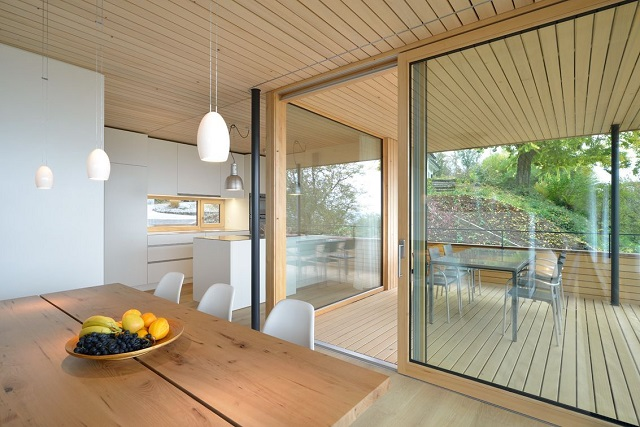 haus aus beton | Wohn-DesignTrend