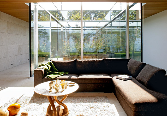 Wohn designtrend bungalow aus holz und glas von zech architektur 04