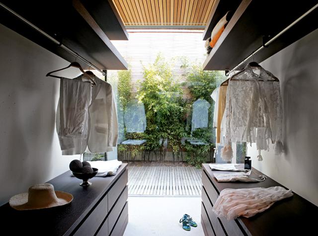 Wohn designtrend bungalow aus holz und glas von zech architektur 06