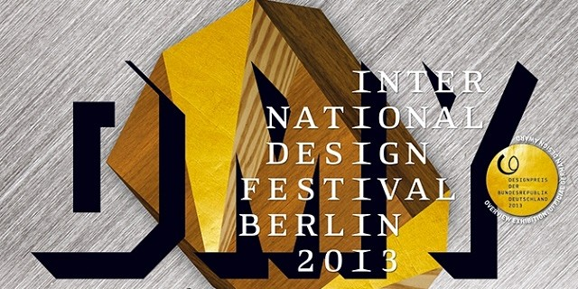 """""""Mit der Eröffnung der 11. Ausgabe des DMY International Design Festivals am 05.06.2013; es fällt zugleich der Startschuss für die Berlin Design Week 2013."""""""