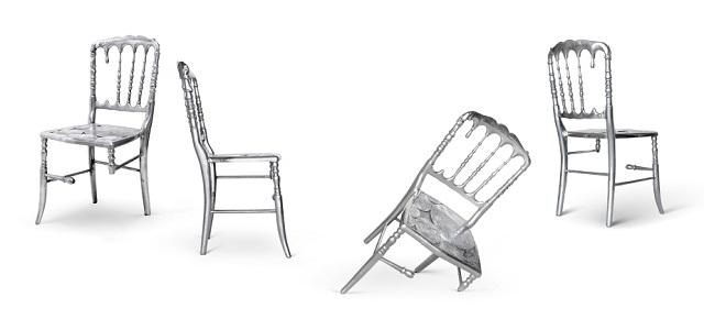 """""""Der Stuhl Emporium von Boca do Lobo. Der Hauptdesigner Marco Costa findet seine Inspiration in der surrealistischen Bewegung. Ein Beispiel für ein höchst Level.""""  Boca do Lobo   exklusives Design: Der Stuhl Emporium Wohn DesignTrend Der Stuhl Emporium von Boca do Lobo 01"""
