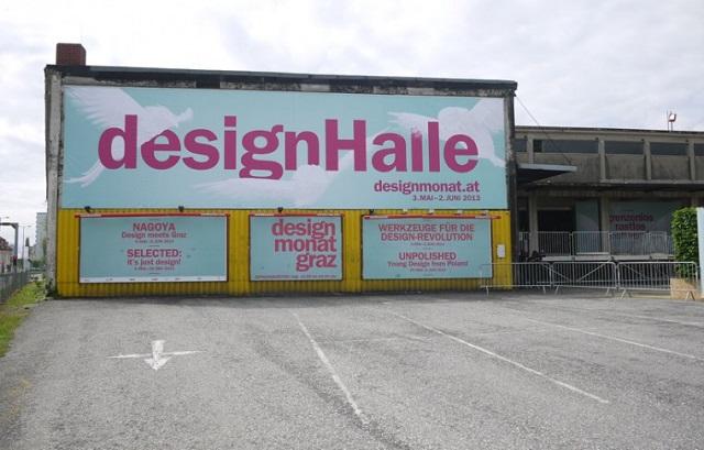 """Design & Interieur: Designmonat Graz 2013 - 3. Mai bis zum 2. Juni 2013 - 30 Tage Design, 30 Tage Ausnahmezustand.""  Design & Interieur: Design Monat Graz 2013 Wohn DesignTrend Designmonat Graz 2013 04"