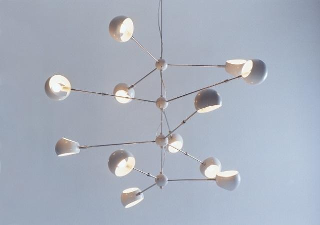 """""""Die seltensten Stilnovo Lampen können einmalig erworben werden und sie sind mit Sicherheit gut repräsentiert zwischen den größten Designerfindungen überhaupt.""""  Beleuchtungseinrichtung: Die seltenste Stilnovo Lampen Wohn DesignTrend Die seltenste Stilnovo Lampen 03"""