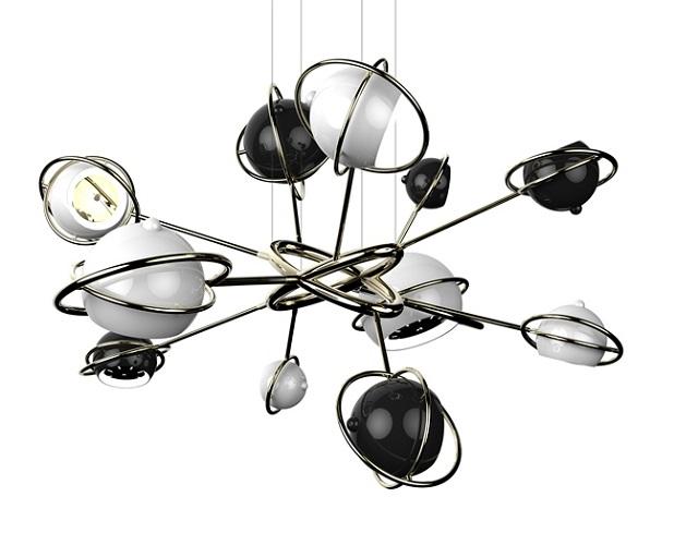 """""""Die seltensten Stilnovo Lampen können einmalig erworben werden und sie sind mit Sicherheit gut repräsentiert zwischen den größten Designerfindungen überhaupt.""""  Beleuchtungseinrichtung: Die seltenste Stilnovo Lampen Wohn DesignTrend Die seltenste Stilnovo Lampen 04"""