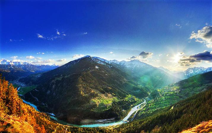 """""""Österreich ist voll von atemberaubenden Naturspots. Von Wien bis Bregenz, das Land kann eine Landschaft vorweisen, die an keinem anderen Ort vorgefunden werden kann  TOP 10 schönsten Naturspots in Österreich 2 tyrol"""