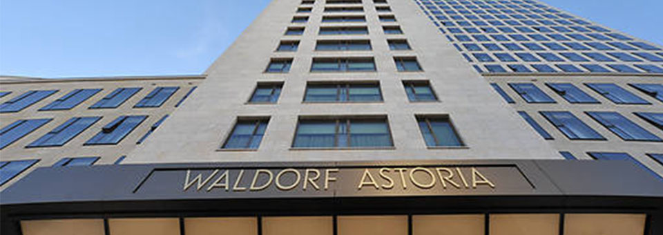 Modernes hotel waldorf astoria berlin wohn designtrend for Trendige hotels in berlin