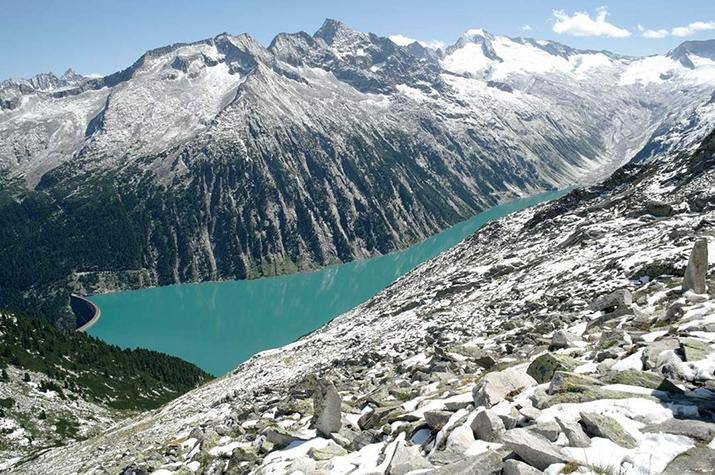 """""""Österreich ist voll von atemberaubenden Naturspots. Von Wien bis Bregenz, das Land kann eine Landschaft vorweisen, die an keinem anderen Ort vorgefunden werden kann  TOP 10 schönsten Naturspots in Österreich pfSL8UC1"""