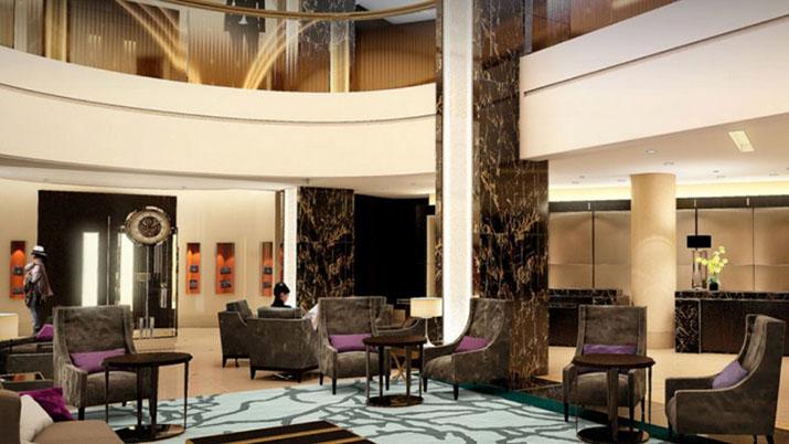 """""""Entdecken Sie eine neue Welt des Luxus in dem Waldorf Astoria Hotel, in Berlin. Hier erleben Sie die Zukunft verbunden mit Klassischem und Zeitlosem, während der meisterliche Service in Ehren gehalten wird und moderne Bequemlichkeiten Ihnen wahrlich unvergessliche Momente schaffen.    Modernes Hotel Waldorf Astoria Berlin waldorf 40014218"""