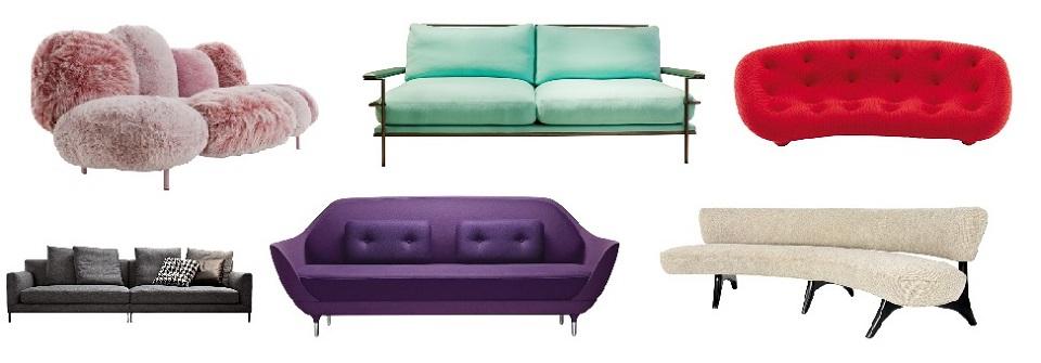 Die beste auswahl der sofas von ad choice wohn designtrend for Sofa von der seite