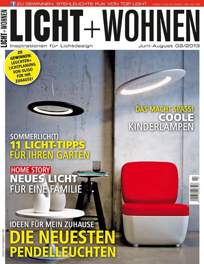 """""""TOP 10 Design Magazine, stellen wir Ihnen heute Deutschland vor. Versuchen Sie das Meiste herauszuholen und lassen Sie sich von dem Magazininhalt inspirieren.""""  TOP 10 Design Magazine in Deutschland Wohn DesignTrend Licht Wohnen"""