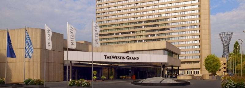 Hotel The Westin Grand M Ef Bf Bdnchen