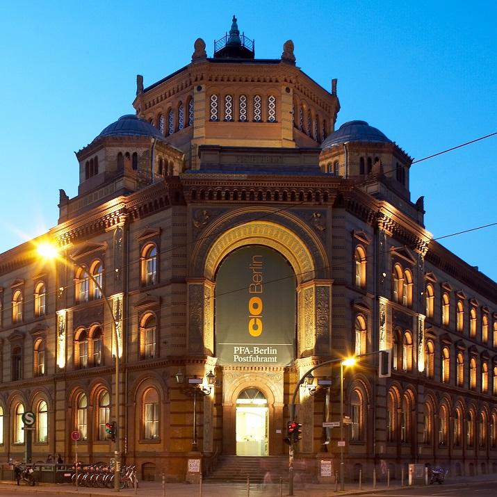 """""""Einige der besten Galerien man kann an Berlin Art Week 2013 besuchen!""""  Beste Galerien der Berlin Art Week 2013 zu besuchen C O Berlin 02"""