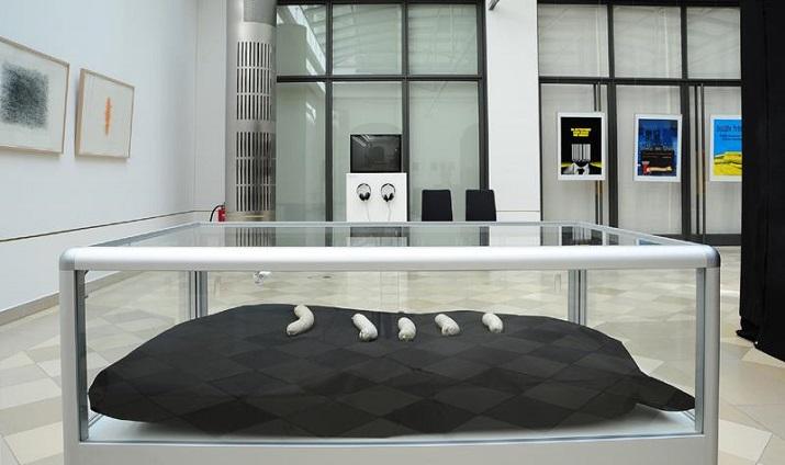 """""""Einige der besten Galerien man kann an Berlin Art Week 2013 besuchen!""""  Beste Galerien der Berlin Art Week 2013 zu besuchen Kleine Humbold Galerie 01"""