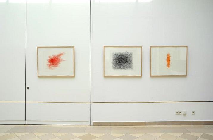 """""""Einige der besten Galerien man kann an Berlin Art Week 2013 besuchen!""""  Beste Galerien der Berlin Art Week 2013 zu besuchen Kleine Humbold Galerie 02"""