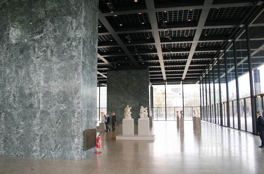 """""""Einige der besten Galerien man kann an Berlin Art Week 2013 besuchen!""""  Beste Galerien der Berlin Art Week 2013 zu besuchen Staatliche Museen zu Berlin 01"""